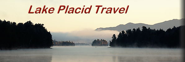 Lake Placid Lodging, accommodations, vacation directory